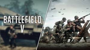 Battlefield V Might Feature a Battle Royale mode