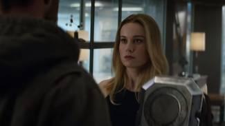 کلیپ جدید Avengers Endgame یک سکانس کامل فیلم را نمایش میدهد