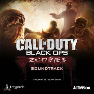 موسیقی متن Call of duty Black Ops : Zombies