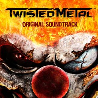 Twisted metal 2012 OST
