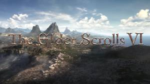 The Elder Scrolls 6 different gen