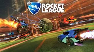Rocket League تبدیل به دومین بازی کراس پلی PS4 شد