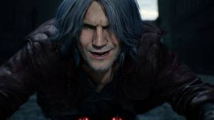Devil May Cry 5 Bosses Scale Is Incredible