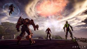 Bioware is fixing Anthem PS4 issues next week