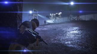 نسخه PS4 بازی Left Alive گلد شد