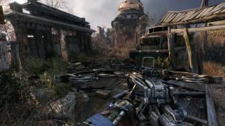 Metro Exodus دارای یک سیستم شخصی سازی عمیق برای اسلحههاست