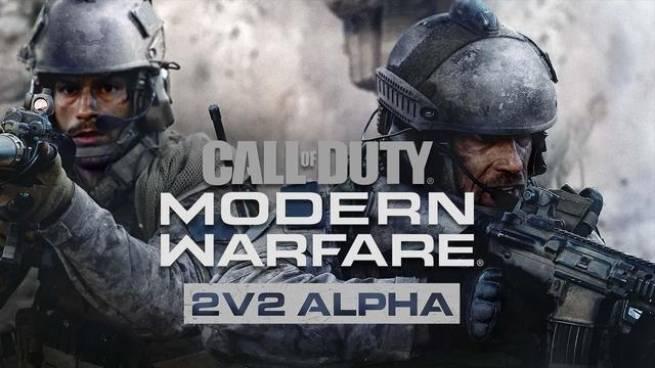 نیم نگاهی به آلفای بخش چند نفره بازی COD: Modern Warfare