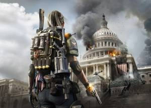 Why Ubisoft releases The Division 2 on EGS