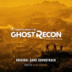 موسیقی متن بازی Tom Clancy's Ghost Recon Wildlands