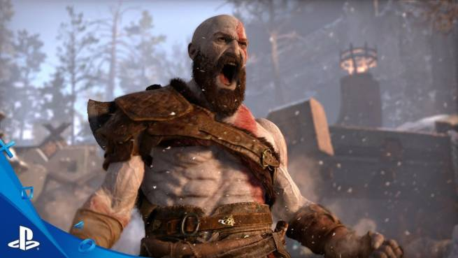 E3 2018: ماد New Game Plus برای بازی God Of War تایید شد