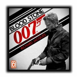 James Bond : Blood stone OST