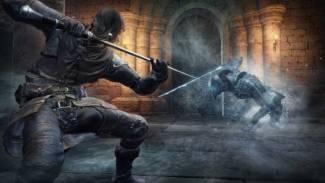 اولین محتوای اضافی Dark Souls 3 پاییز سال جاری منتشر می شود