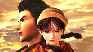 Shenmue 1 HD Will not feature time skip