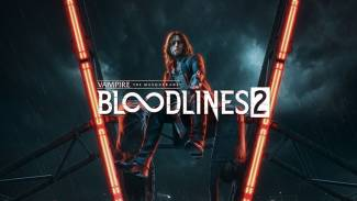 بازی Vampire: The Masquerade – Bloodlines 2 معرفی شد
