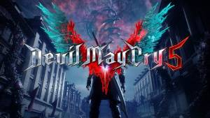 عکس بازی Devil May Cry 5