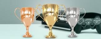 درباره بخش  PSN PROFILE  سایت ، گرفتن Trophies و نظرات