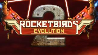 ارائه تریلر و اعلام تاریخ عرضه عنوان Rocketbirds 2: Evolution برای PS4 و PS Vita