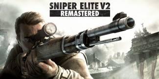 نقد و بررسی بازی Sniper Elite V2 Remastered