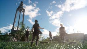 Final Fantasy XV Second Anniversary Stream Details