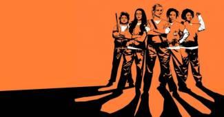 Orange Is The New Black در فصل هفتم به پایان میرسد