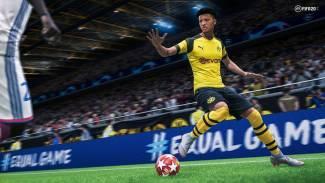 فیفا استریت در قالب حالت جدید FIFA 20 برمیگردد