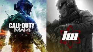 Call Of Duty بعدی Modern Warfare 4 خواهد بود
