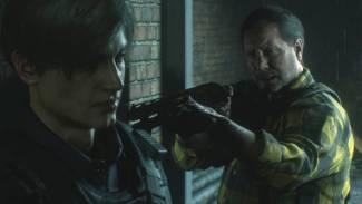 فهرست تروفیهای بازی Resident Evil 2 فاش شد