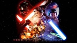 تریلر جدید عنوان LEGO Star Wars: The Force Awakens