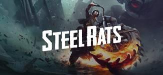 نقد و بررسی بازی Steel Rats
