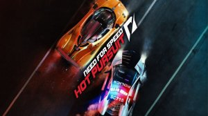 بازی Need for Speed: Hot Pursuit Remastered رسما رونمایی شد