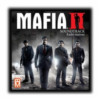 Mafia II radio stations OST