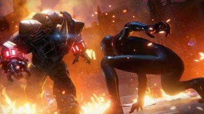Spider-Man: Miles Morales حالت Ray-Tracing+60FPS دریافت کرد