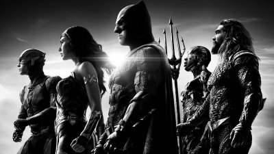 بررسی فیلم Zack Snyder's Justice League