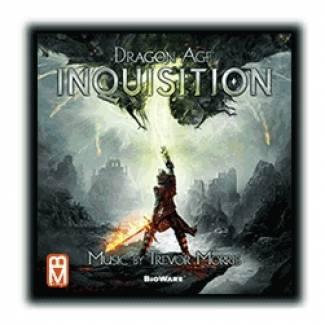 دانلود موسیقی متن بازی Dragon Age Inquisition