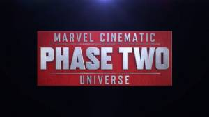 marvel cinematic universe phase 2