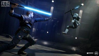 Star Wars Jedi: Fallen Order بیش از ۱۰ میلیون بازیکن داشته است