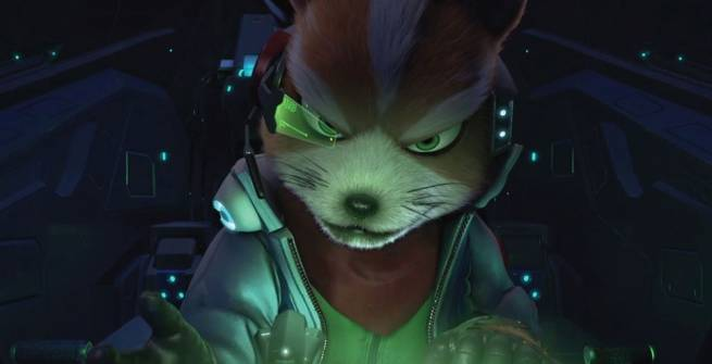 E3 2018: حضور شخصیت Star Fox در بازی Starlink: Battle for Atlas تایید شد