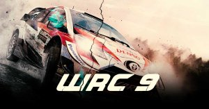 بررسی بازی WRC 9 FIA World Rally Championship
