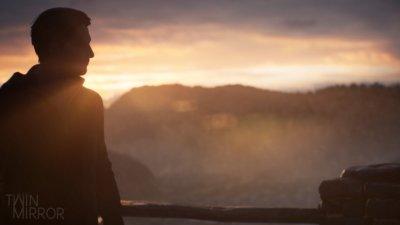 موعد انتشار Twin Mirror در تریلر گیم پلی جدید بازی مشخص شد