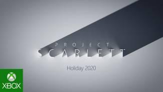 پروژه اسکارلت، کنسول نسل بعدی مایکروسافت، رسما رونمایی شد