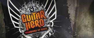 نقد و بررسی Guitar Hero : Warriors Of  Rock