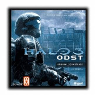 Halo 3 O.D.S.T OST
