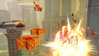 E3 2018: پس از ۲۰ سال Crash Bandicoot: Warped یک مرحله جدید دریافت میکند