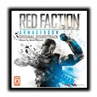 Red Faction - Armageddon OST