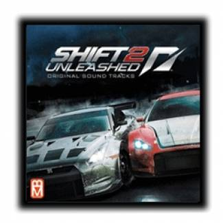 NFS Shift 2 Unleashed OST