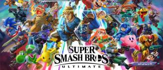 نقد و بررسی Super Smash Bros. Ultimate