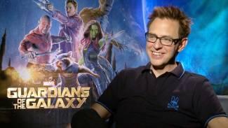 احتمال بازگشت جیمز گان به Guardians 3 وجود دارد