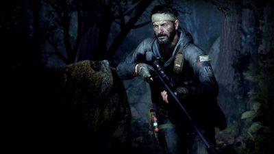 صدرنشینی Call of Duty: Black Ops Cold War در جدول فروش بریتانیا