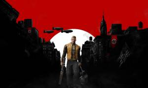 پیش نمایش بازی Wolfenstein II The New Colossus