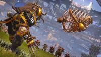 بازی Blood Bowl 3 معرفی شد